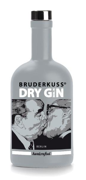 Bruderkuss Dry Gin